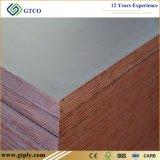 1220&2440mm Phenolic Glue /Black Film Faced Plywood / Construction Board
