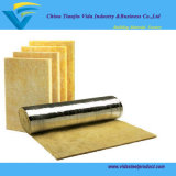 Glass Wool Heat Insulation Material with Competitive Pricces