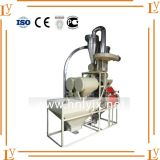 6f Self-Feeding Roller Flour Mill