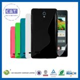 Many Color Soft Case Cover for Huawei P6