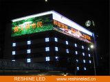 Indoor Outdoor DIP Fixed Install Advertising Rental LED Sign/Video Display Screen/Panel/Wall/Billboard