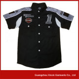 Factory Customized Cheap Price Shirts Supplier (S53)