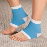 SPA Gel Heel Socks, Silicone Gel Foot Care Products