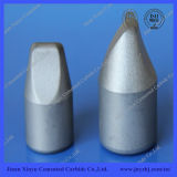 Tungsten Cemented Carbide Spoon Button Yg9c