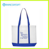 Eco Friendly Reusable Grocery Tote Canvas Bag