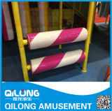 Soft Games Indoor Playground Parts (QL-150416A)