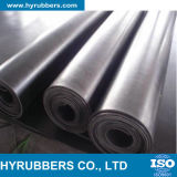 Viton Rubber Sheet Red in Roll