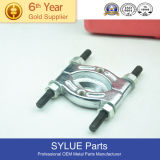 Sand Casting or Casting Steel with Machining Spare Parts