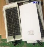 20W Thin, Light Weight Semi Flexible Solar Module