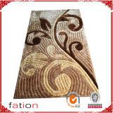 Hot Sale Shaggy Carpet Silky Area Rug