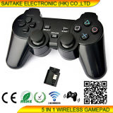 Wireless Joystick for PS2/PS3/PC 3 in 1