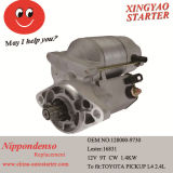 Car Used Starting Motor for Toyota 4 Runner &Toyota Pickup