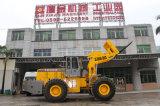 CE Fork Lift Truck Use Cat Block Handler Machinery