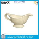 European Wholesale Serving Gravy Boat Bowl