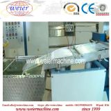 PP PE Plastic Monofilament Yarn Wire Drawing Machine