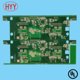 Double Layer to 16 Layer Multilayer Enig Aluminum PCB Board