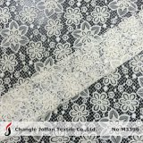 Fashion Table Cloth Lace Fabric Wholesale (M3396)