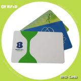 RFID ID Card / Loyalty Cards for RFID Tracking System (GYRFID)
