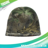 Camouflaged Customized Knitted Winter Hat Beanie with Embroidery (026)