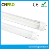 Best Selling Aluminum Body+PC Cover LED Tube T8