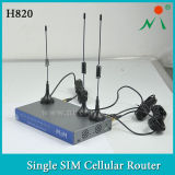 Long Range Mini Wireless Modem Router with Single SIM Port
