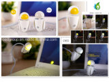Wall. E and Eve USB Powered LED Night Light for Laptop
