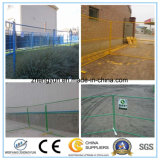Hot Dipped Galvanized Fence/ Galvanized Welded Temporary Fence