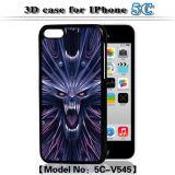 3D Case for iPhone 5c (V545)