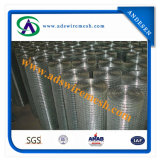 1/4′′-4′′ Galvanized and PVC Welded Mesh