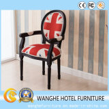 England Design Banquet Furniture Bent Back Dining Chair
