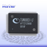 Dual Interface and Dual Lvds Transmitter Chip-Tsumu88EDI