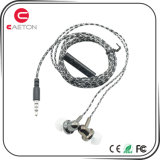 Best Sell Stereo Sounds Wired Earphone with Microphone