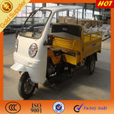 2015 Best New Gasoline Long Seats Three Wheels Cargo Tuk Tuk