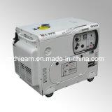 2kw-5kw Silent Diesel Engine Power Generator Set Price (DG6500SE)