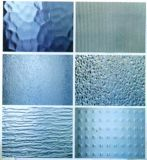 4mm Float/Flat Pattern Glass for Building Glass