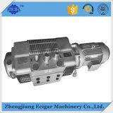 Hot Sale Oil Lubricant Vane Vacuum Pump for Roland Printing Machine