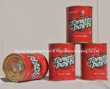 400g 14%-16% Canned Tomato Paste