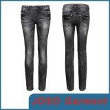 Women Denim Super Skinny Leg Jeans (JC1147)