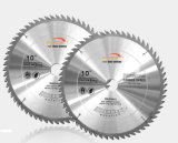 Tct Saw Blade Cross Cutting