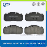 European Certificated China Manufactruer Wva29030 Truck Brake Pads