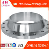 ASTM A182 ANSI B16.5 304L 316L Casting Stainless Steel Flange