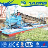 2017 Julong Hot Selling Multipurpose Bucket Chain Dredger