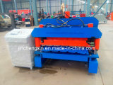 Made in China Color Steel Roof Tilesheet Making Machine