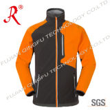 Waterproof and Breathable Outdoor Tech Ski Jacket (QF-659)