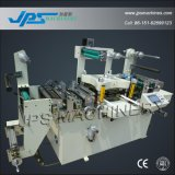 Label Automatic Die Cutter Machine with Lamination+Punching+Hot Stamping
