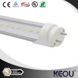 0.6m 1.2m 1.5m T8 LED Tube Light Clear Frosted Cover