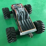 1/10th Black Body Electric Brushless RC Monster Truck