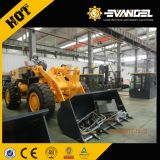 Changlin 4ton Wheel Loader with Cummins Engine (ZL40H)