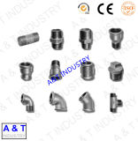 Stainless Steel Pipe Fitting Coupling with High Quality