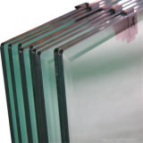 Chinese Supplier of Tempered Laminated Glass Sheet for Furniture Glass